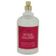 4711 Acqua Colonia Pink Pepper & Grapefruit by Maurer & Wirtz - Eau De Cologne Spray (Tester) 169 ml f. dömur