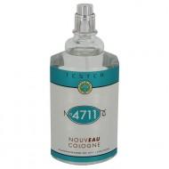 4711 Nouveau by Maurer & Wirtz - Cologne Spray (Unisex Tester) 100 ml f. herra