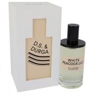 White Peacock Lily by D.S. & Durga - Eau De Parfum Spray (Unisex) 100 ml f. dömur