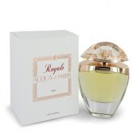 Acqua Di Parisis Royale by Reyane Tradition - Eau De Parfum Spray 100 ml f. dömur
