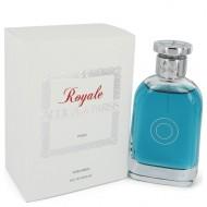 Acqua Di Parisis Royale by Reyane Tradition - Eau De Parfum Spray 100 ml f. herra