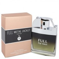 Full by FMJ by Parisis Parfums - Eau De Parfum Spray 100 ml f. herra