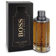 Boss The Scent Intense by Hugo Boss - Eau De Parfum Spray 200 ml f. herra