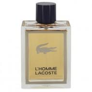 Lacoste L'homme by Lacoste - Eau De Toilette Spray (Tester) 100 ml f. herra