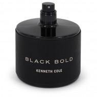 Kenneth Cole Black Bold by Kenneth Cole - Eau De Parfum Spray (Tester) 100 ml f. herra