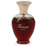 FEMME ROCHAS by Rochas - Parfum De Toilette Spray (unboxed) 100 ml f. dömur