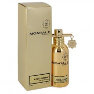 Montale Aoud Jasmine by Montale - Eau De Parfum Spray (Unisex) 50 ml f. dömur