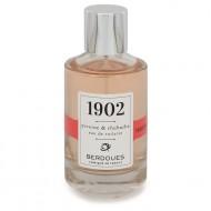 1902 Pivoine & Rhubarbe by Berdoues - Eau De Toilette Spray (Tester) 100 ml f. dömur