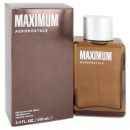 Aeropostale Maximum by Aeropostale - Eau De Cologne Spray 100 ml f. herra
