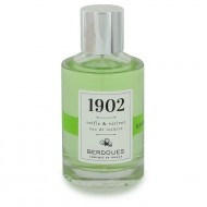 1902 Trefle & Vetiver by Berdoues - Eau De Toilette Spray (Tester) 100 ml f. dömur