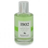 1902 Trefle & Vetiver by Berdoues - Eau De Toilette Spray (Tester) 100 ml f. dömur