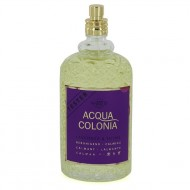 4711 ACQUA COLONIA Lavender & Thyme by Maurer & Wirtz - Eau De Cologne Spray (Unisex Tester) 169 ml f. dömur