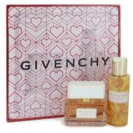 Dahlia Divin by Givenchy - Gift Set -- 1.7 oz Eau De Parfum Spray + 3.3 oz Skin Dew Body Lotion f. dömur
