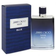 Jimmy Choo Man Blue by Jimmy Choo - Eau De Toilette Spray 100 ml f. herra