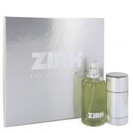 Zirh by Zirh International - Gjafasett - 4.2 oz Eau De Toilette Spray + 2.6 oz Deodorant Stick f. herra