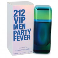 212 Party Fever by Carolina Herrera - Eau De Toilette Spray (Limited Edition) 100 ml f. herra
