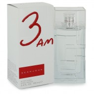3am Sean John by Sean John - After Shave 100 ml f. herra