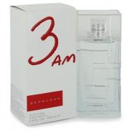 3am Sean John by Sean John - After Shave 100 ml f. herra