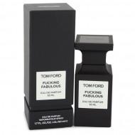 Fucking Fabulous by Tom Ford - Eau De Parfum Spray 50 ml f. dömur