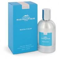 COMPTOIR SUD PACIFIQUE Matin Calin by COMPTOIR SUD PACIFIQUE - Eau De Toilette Spray 100 ml f. dömur