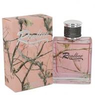 RealTree by Jordan Outdoor - Eau De Parfum Spray 100 ml f. dömur