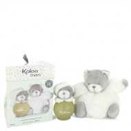 Kaloo Dragee by Kaloo - Eau De Senteur Spray (Alcohol Free) + Free Fluffy Bear 95 ml f. herra