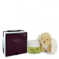 Kaloo Les Amis by Kaloo - Eau De Senteur Spray / Room Fragrance Spray (Alcohol Free) + Free Fluffy Puppy 100 ml f. herra