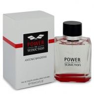 Power of Seduction by Antonio Banderas - Eau De Toilette Spray 100 ml f. herra