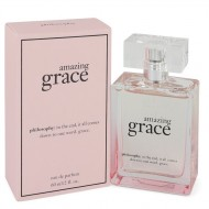 Amazing Grace by Philosophy - Eau De Parfum Spray 60 ml f. dömur
