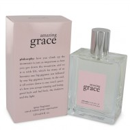 Amazing Grace by Philosophy - Eau De Toilette Spray 120 ml f. dömur