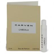 Carven L'absolu by Carven - Mini EDP 1 ml f. dömur