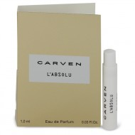 Carven L'absolu by Carven - Mini EDP 1 ml f. dömur