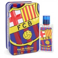 FC Barcelona by Air Val International - Eau De Toilette Spray 50 ml f. herra
