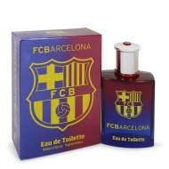 FC Barcelona by Air Val International - Eau De Toilette Spray 100 ml f. herra