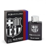 FC Barcelona Black by Air Val International - Eau De Toilette Spray 100 ml f. herra