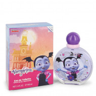 Disney Vampirina by Disney - Eau De Toilette Spray 100 ml f. dömur
