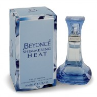 Beyonce Shimmering Heat by Beyonce - Eau De Parfum Spray 50 ml f. dömur