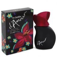 Le Jardin D'amour by Eden Classics - Eau De Parfum Spray 30 ml f. dömur
