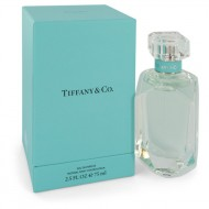 TIFFANY by Tiffany - Eau De Parfum Spray 75 ml f. dömur