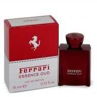 Ferrari Essence Oud by Ferrari - Mini EDP 10 ml f. herra