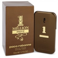 1 Million Prive by Paco Rabanne - Eau De Parfum Spray 50 ml f. herra