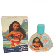 Moana by Disney - Roll-on 10 ml f. dömur