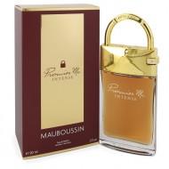 Mauboussin Promise Me Intense by Mauboussin - Eau De Parfum Spray 90 ml f. dömur