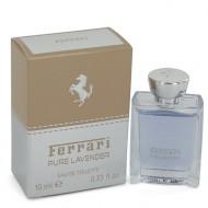 Ferrari Pure Lavender by Ferrari - Mini EDT (Unisex) 10 ml f. herra