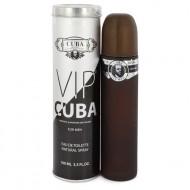 Cuba VIP by Fragluxe - Eau De Toilette Spray 100 ml f. herra
