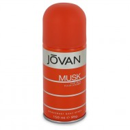 JOVAN MUSK by Jovan - Deodorant Spray 150 ml f. herra