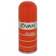JOVAN MUSK by Jovan - Deodorant Spray 150 ml f. herra