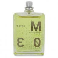 Molecule 03 by ESCENTRIC MOLECULES - Eau De Toilette Spray (Tester) 104 ml f. dömur