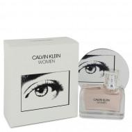 Calvin Klein Woman by Calvin Klein - Eau De Parfum Spray 50 ml f. dömur