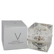 V V Platinum by Roberto Verino - Eau De Parfum Spray 50 ml f. dömur